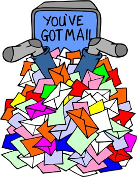 Email-Pile
